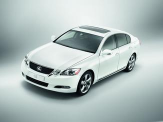 LEXUS GS 450h Pack Executive