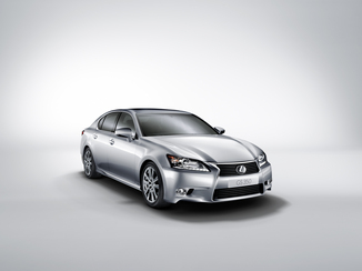 LEXUS GS 300h Business