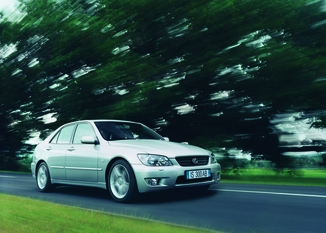Lexus Is Sportcross (2001 - 2005)