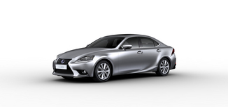 LEXUS IS 300h F SPORT Executive