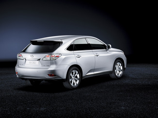 fiche technique lexus rx iii 3 5 v6 pack pr sident 2014. Black Bedroom Furniture Sets. Home Design Ideas