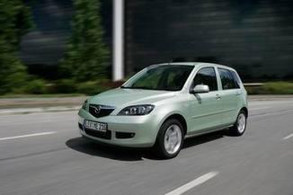 MAZDA Mazda 2 1.4 Elegance Shift-S