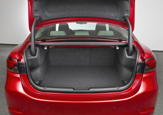 fiche technique mazda mazda 6 iii 2 0 skyactiv g 165 el gance l 39. Black Bedroom Furniture Sets. Home Design Ideas