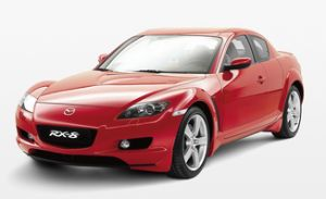 essais mazda rx8 l argus. Black Bedroom Furniture Sets. Home Design Ideas