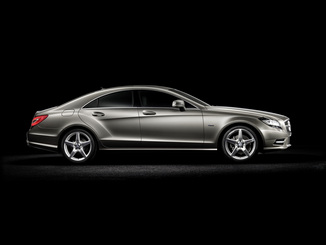 Cote argus MERCEDES-BENZ CLS 350 BlueDIRECT