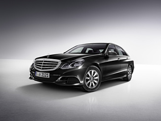 MERCEDES-BENZ Classe E 300 BlueTEC HYBRID Business Executive 7G-Tronic Plus