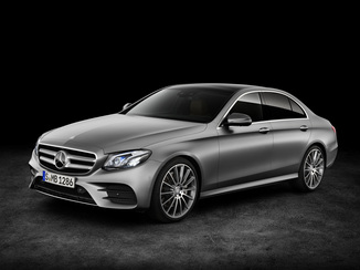 MERCEDES-BENZ Classe E 220 d 194ch Executive 9G-Tronic