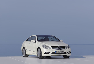 MERCEDES-BENZ Classe E Coupe 500 Prime Edition BA