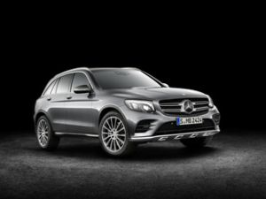 mercedes benz glc actualit essais cote argus neuve et occasion l argus. Black Bedroom Furniture Sets. Home Design Ideas