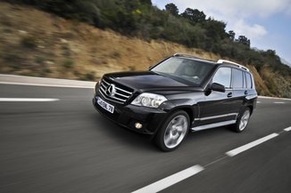 fiche technique mercedes benz classe glk i x204 220 cdi be 4 matic l 39. Black Bedroom Furniture Sets. Home Design Ideas