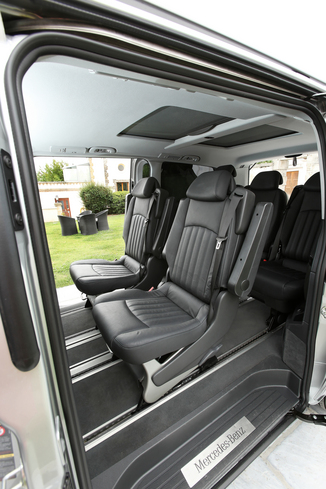 fiche technique mercedes benz viano 3 0 cdi be marco polo ba l 39. Black Bedroom Furniture Sets. Home Design Ideas