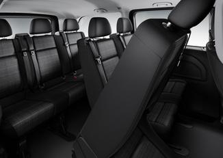 fiche technique mercedes benz vito iii 114 cdi tourer compact pro l 39. Black Bedroom Furniture Sets. Home Design Ideas