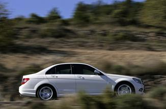 Photos MERCEDES-BENZ CLASSE C 250 CDI BE Classic BA
