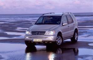 Mercedes-Benz Classe M