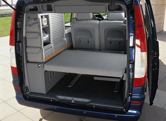 fiche technique mercedes benz viano cdi 2 2 marco polo l 39. Black Bedroom Furniture Sets. Home Design Ideas