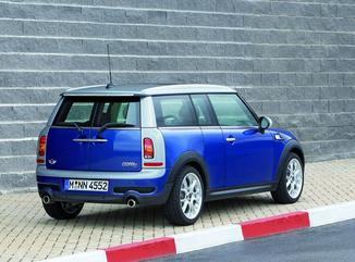 fiche technique mini clubman i r55 cooper 120ch l 39. Black Bedroom Furniture Sets. Home Design Ideas