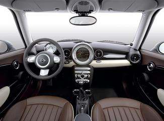 fiche technique mini clubman i r55 cooper d 112ch pack chili l 39. Black Bedroom Furniture Sets. Home Design Ideas