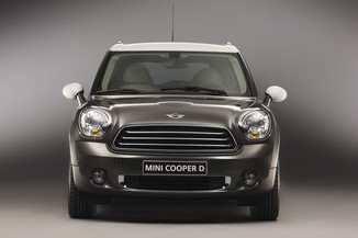 fiche technique mini countryman i r60 cooper d 112ch pack chili all4 bva l 39. Black Bedroom Furniture Sets. Home Design Ideas