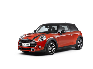 MINI Mini Cooper 136ch Business Design BVA7 Euro6d-T