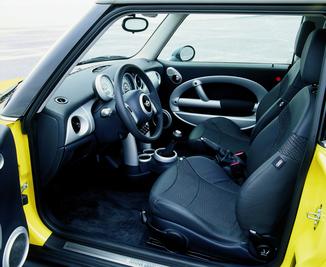 Fiche Technique Mini Mini I R56 16 90ch One 3p 2003 321autocom