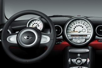 fiche technique mini mini i r56 cooper s 50 camden 2010. Black Bedroom Furniture Sets. Home Design Ideas