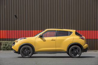 fiche technique nissan juke i f15 1 2 dig t 115ch red touch l 39. Black Bedroom Furniture Sets. Home Design Ideas
