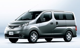fiche technique nissan nv200 combi 1 5 dci 90ch optima 2018 7 places l 39. Black Bedroom Furniture Sets. Home Design Ideas