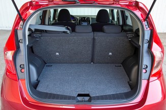 fiche technique nissan note ii e12 1 2 80ch acenta l 39. Black Bedroom Furniture Sets. Home Design Ideas