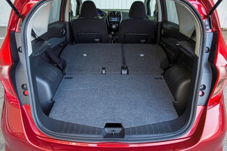 fiche technique nissan note ii 1 2l 80ch connect edition 2014. Black Bedroom Furniture Sets. Home Design Ideas
