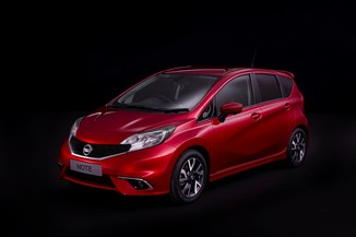 Nissan Note (2006 - 2017)