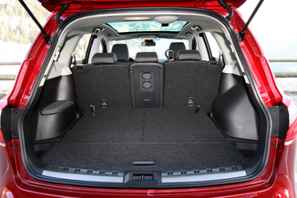 fiche technique nissan qashqai 2 i 1 5 dci 110 fap connect edition 2014. Black Bedroom Furniture Sets. Home Design Ideas
