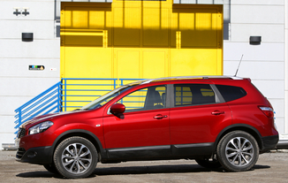 fiche technique nissan qashqai 2 i 1 6 dci 130 fap techv ed s s 2014. Black Bedroom Furniture Sets. Home Design Ideas