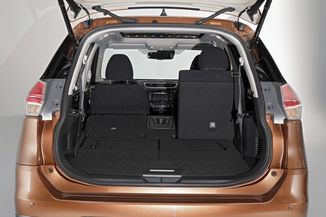 fiche technique nissan x trail iii t32 1 6 dci 130ch business edition xtronic l 39. Black Bedroom Furniture Sets. Home Design Ideas
