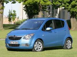 opel occasion et neuves annonces opel corsa meriva html autos weblog. Black Bedroom Furniture Sets. Home Design Ideas