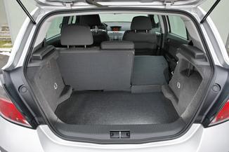 Fiche Technique Opel Astra Iii 1 3 Cdti Enjoy 5p L Argus Fr