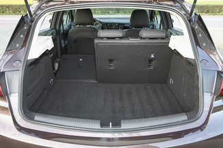 fiche technique opel astra v 1 4 turbo 150ch dynamic start stop l 39. Black Bedroom Furniture Sets. Home Design Ideas