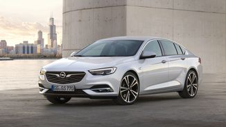 OPEL Insignia Grand Sport 1.5 Turbo 165ch ECOTEC Innovation