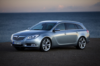 OPEL Insignia Sp Tourer 2.0 CDTI195 Cosmo Pack Innovation Start&Stop