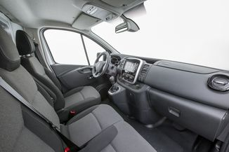 fiche technique opel vivaro combi ii 1 6 cdti biturbo 125 k2900 l2h1 pack business ecoflex start. Black Bedroom Furniture Sets. Home Design Ideas