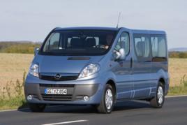 Avis Opel