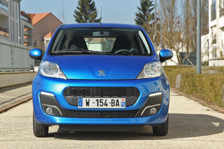 Fiche Technique Peugeot 107 1 0 12v Access 3p L Argus Fr