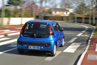 Fiche technique peugeot 107 1 0 12v navteq 5p l 39 - Peugeot 107 blanche 5 portes ...