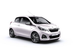 PEUGEOT 108 1.2 PureTech Active Top 3p