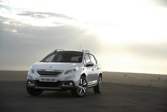 PEUGEOT 2008 1.6 e-HDi92 FAP Business Pack ETG6