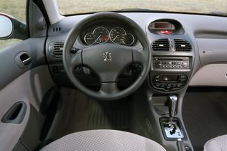 fiche technique peugeot 206 i 1 4 hdi urban 5p 2009. Black Bedroom Furniture Sets. Home Design Ideas
