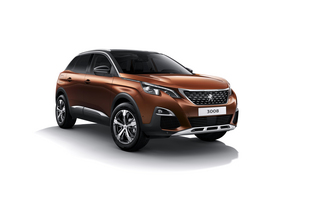 PEUGEOT 3008 1.6 BlueHDi 120ch Active Business S&S EAT6