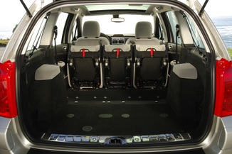 fiche technique peugeot 307 sw i 1 6 hdi90 confort pack 2008. Black Bedroom Furniture Sets. Home Design Ideas