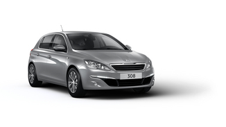 PEUGEOT 308 1.6 BlueHDi FAP 120ch Allure EAT6 5p
