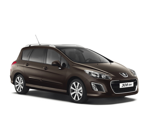 PEUGEOT 308 SW 1.6 e-HDi112 FAP Business Pack BMP6