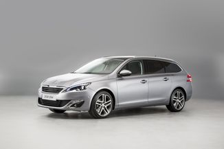 PEUGEOT 308 SW 2.0 BlueHDi FAP 150ch Allure EAT6